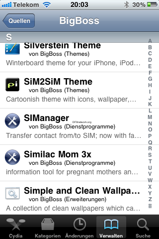 [Update] iPhone Kontakte AUF Sim kopieren – auch auf iPhone 4