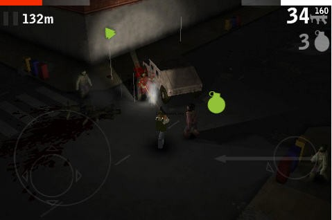 Aftermath – Zombie Shooter zum Sonderpreis
