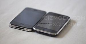 iPhone 4G/HD alle Infos zum Prototyp
