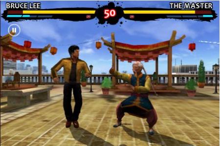 Bruce Lee Dragon Warrior – Schicker 3D Prügler mit viel Witz