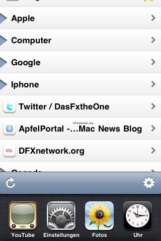 iOS 4 Erschienen – die neuen Funktionen