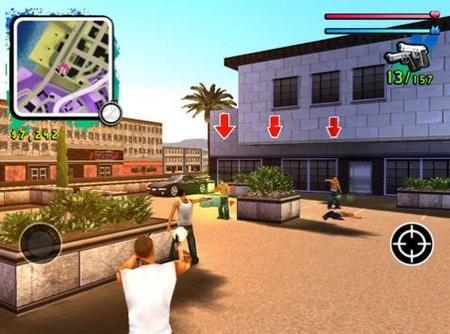 Gangstar: West Coast Hustle HD – Auf dem iPad um einiges Hübscher