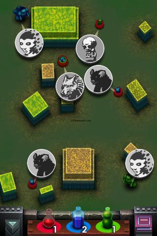 Helsing's Fire – Für mich aktuell DAS Puzzle Spiel