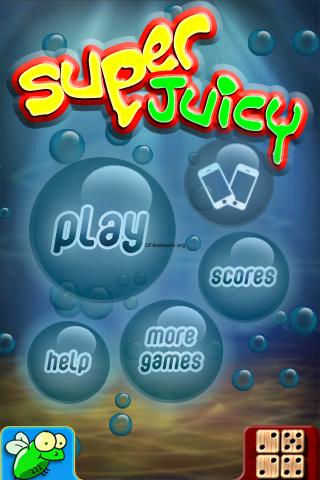 Super Juicy – Aktuell Kostenloser Puzzler