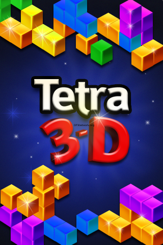 Tetra3D – Tetris in 3D heute Kostenlos