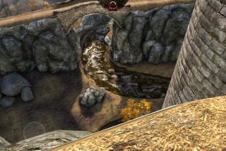 Epic Citadel – Epic Techdemo ist ziemlich eindrucksvoll