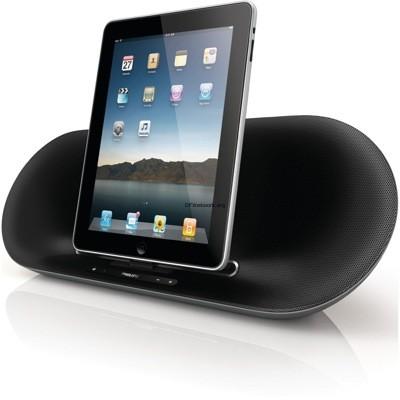 Sound Dock für iPad und iPhone