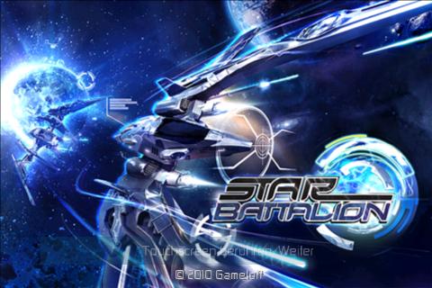 Star Battalion – Gameloft's neuer Space Shooter