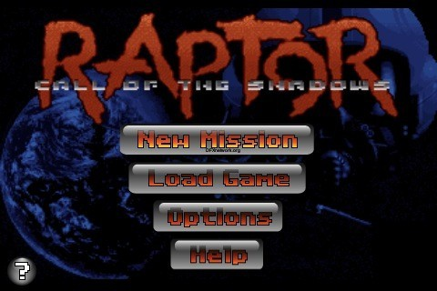 Raptor – DER Klassiker im Appstore