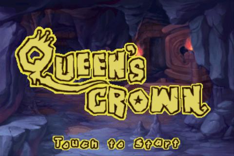 Queens Crown – Rollenspiel Action auf dem iPhone