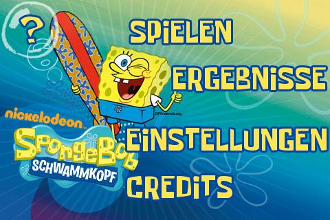 Spongebob Schwammkopf Bikini Bottom Sports – Highscore Jagt auf dem iPhone