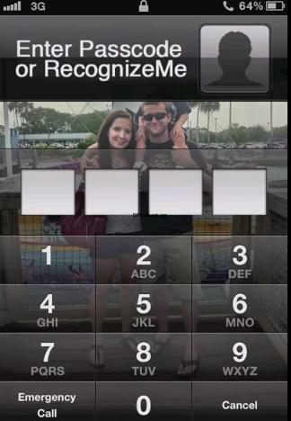 RecognizeMe – Gesichtserkennung auf dem iPhone 4