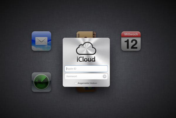 iOS 5 und iCloud kommen auf leisen sohlen