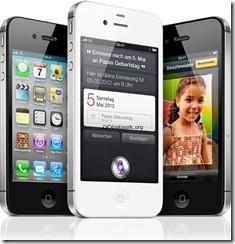 iPhone 4S – weniger als erwartet