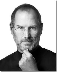 Steve Jobs ist von uns gegangen