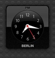 iOS 6 Beta 3 – Die Uhr hat neue Zeiger