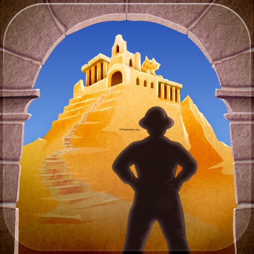 Lost Cities – Die nächste Umsetzung der CodingMonkeys