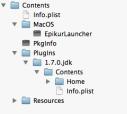 Epikur 4.8 auf 10.9 Mavericks – Java ich liebe dich … Java2D Queue Flusher